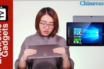 Chinavasion Giveaway – Free Chuwi Hi10 Plus Dual OS with Licensed Win 10 and Android 5.1!