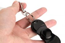 Reduce Stress And Anxiety with EDC Fingertip Gyroscope!