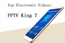 Top Electronic Videos Of The Week: PPTV King 7 Android Smartphone, Teclast X80 Pro Dual-OS Tablet PC, And A Whole Lot More