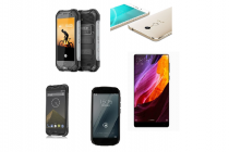 Best Selling Android Phones Comparison