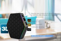 Turn Your HD TV Into An Android Smart TV With The Sunvell T95Z Plus TV Box