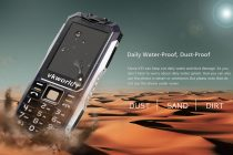 Rugged Cell Phones Increasingly Popular As Cheap Back-up Mobile