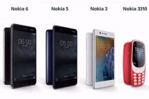 The Mobile Phone Come Back: The Nokia and Blackberry Mentality