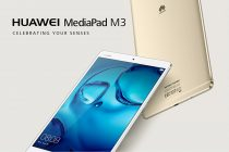 Huawei MediaPad M3 Android Tablet PC
