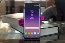 Samsung Galaxy S8 – Latest Android Phone