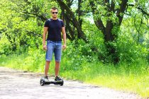 Affordable Self Balancing Electronic Scooter – Chinavasion Choice