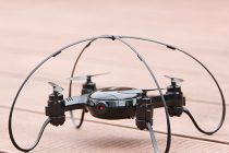 Mini Drone, In-Ear Headphones, And A Whole Lot More – Top Electronic Videos Of The Week
