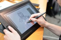 Best 5 Techie Gadgets of 2017 For the Digital Artist