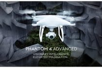DJI Phantom 4 Advanced Drone – Chinavasion Choice