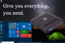 Affordable Windows 10 Mini PC – Chinavasion Choice