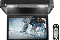 Car DVD Player Keeps Your Kids Entertained During Summer Holidays
