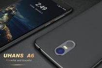 Uhans A6 Android Phone, DLP Mini Projector, And More – Top Electronic Videos Of The Week