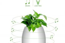 TOKQI Smart Flowerpot, LED Bluetooth Speaker, And More – Top Electronic Videos Of The Week