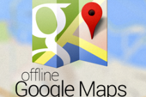 Use Google Maps Offline On Android