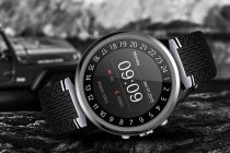 Latest Watch Phones Put The Power Of Android Onto Your Wrist