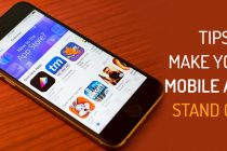 Effective Ways to Make your App Stand Out in the App Store