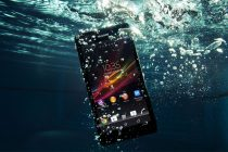 Best Waterproof Phones of 2019