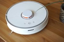 The Second Generation Xiaomi Robot Vacuum Is Here