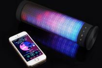 Spice Up Your Interior With These Colorful LED Gadgets