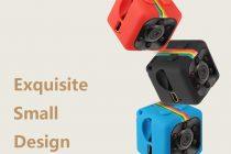 Meet Our Smallest Full-HD Mini Camera