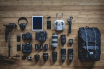 3 Must-Have Camera Accessories For Photographers
