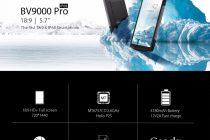 Meet China's Flagship Rugged Phone – Blackview BV9000 Pro