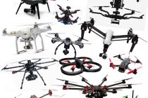 Best Affordable 4K Video Drones From China!