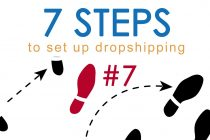 How To Set Up A Drop Shipping Business In 7 Easy Steps