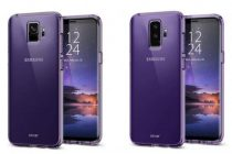 How does the Samsung Galaxy S9 stack up against the iPhone X