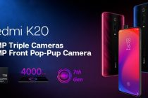 Chinavasion Promotion: Redmi K20