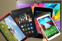 Best Android Tablets in 2019