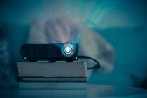 Top 5 LED Projectors Under $100 for the Best Immersive Viewing