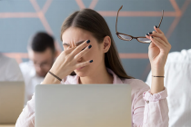 Top 10 Ways to Protect Your Eyes from Your Mobile or Laptop Screens