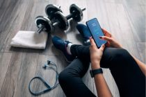 Best Workout Apps to Help You Stay Fit During this Quarantine Period