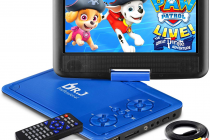 Best Portable DVD Players with Screen to Keep Yourself Entertained