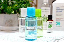 How to Make Hand Sanitizers at Home to Fight the Coronavirus
